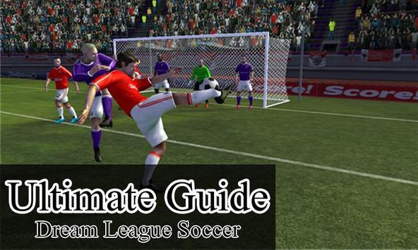Cheat Dream league Soccer 2016 poster