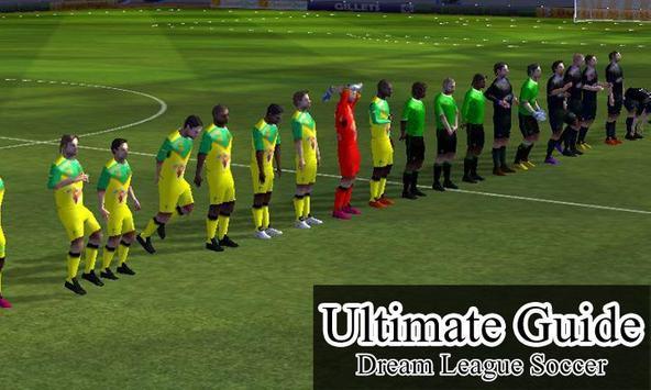 Cheat Dream league Soccer 2016 apk screenshot