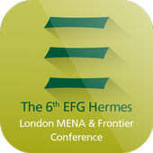 EFGH Conferences icon