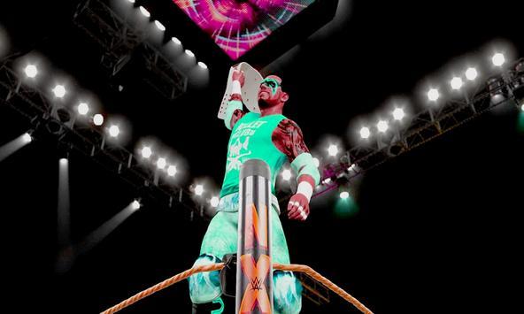 Secret Of WWE Championship poster