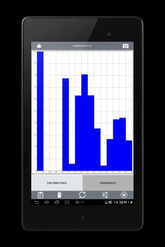 Power Harmonic Clamp 407-607 apk screenshot