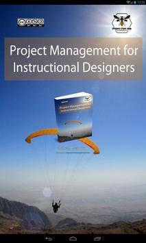 Project Management Designers poster