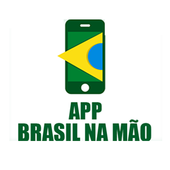 Brasil na Mão Guia comercial icon