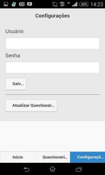 Projeto Promotor apk screenshot