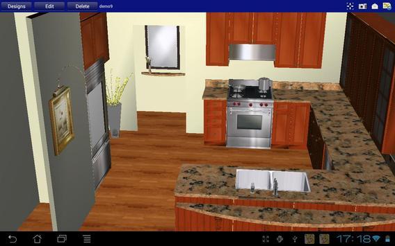 iProK3D apk screenshot