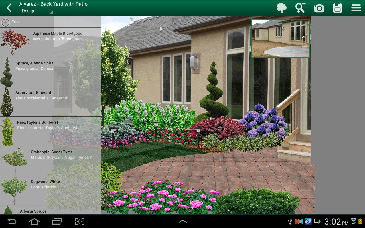 Pro landscape companion apk download free business app for Professional landscape