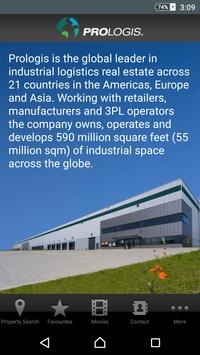Prologis poster