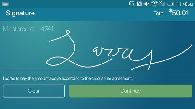 ProPay – Accept Credit Cards apk screenshot