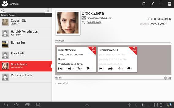 PropCtrl apk screenshot