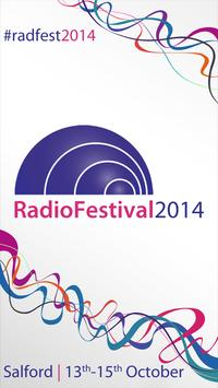 The Radio Festival (Phone) apk screenshot
