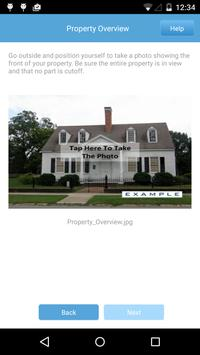 Express Property Inspection poster