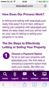 letandsell.com apk screenshot