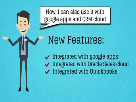 Property & CRM Cloud Propertif apk screenshot