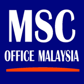 MSC Office Malaysia icon