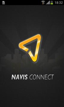 Navis Connect poster