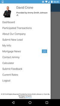 MortgageCircles apk screenshot