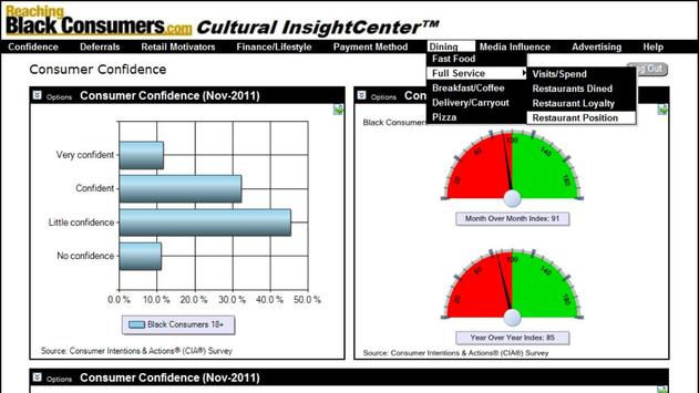 Cultural Insights Tablet poster
