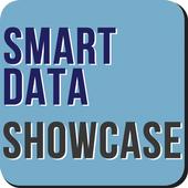 Smart Data Showcase Tablet icon