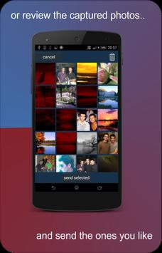 CamTogether (OUT OF SERVICE) apk screenshot