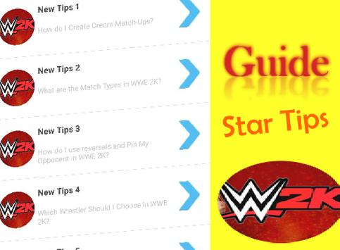 Pro Guide for WWE 2K 17 poster