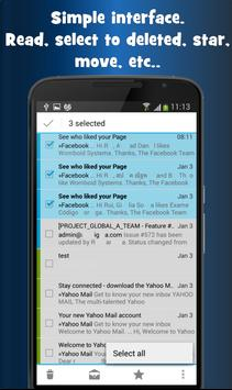Best Mail for Android apk screenshot