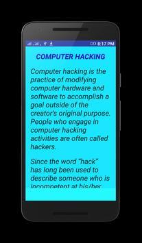 Hackman apk screenshot