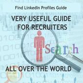 Find LinkedIn Profiles Guide icon