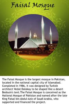 Popular Mosques apk screenshot