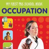 PreSchool Book - Occupation icon
