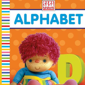 Preschool Board Book Alphabet icon