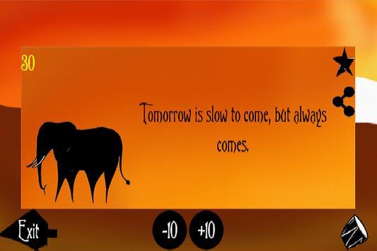 Black African Proverbs apk screenshot