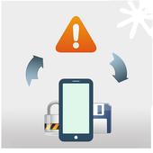 DataLog & Security icon