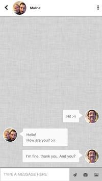 Proximity meet apk screenshot