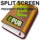 Split Screen Epub icon