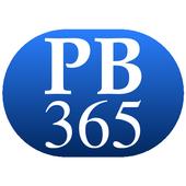Proyecto biblia 365 icon