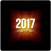Top Nouvelle Année SMS  2017 icon