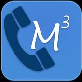 MeMoMe - a voice messenger icon