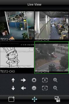 ProVisual Viewer apk screenshot