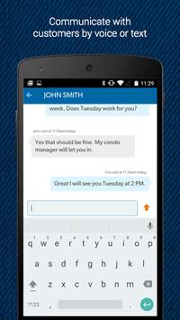 Pro.com Jobs apk screenshot