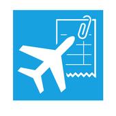 FinancialForce Expenses icon