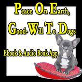Peace On Earth Audio & eBooK icon