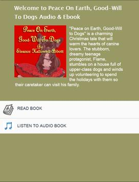 Peace On Earth Audio & eBooK poster