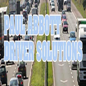 Paul Abbott Driver Solutions icon