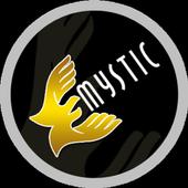 Mystic Logo icon