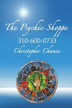 The Psychic Shoppe poster