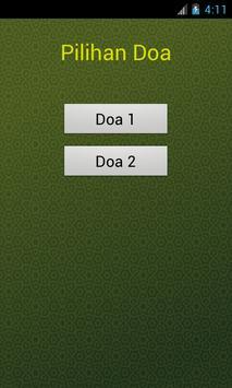 Wirid dan Doa Selepas Solat apk screenshot