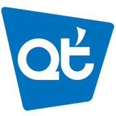 QTouch VOIP icon