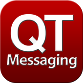 QT Messaging icon
