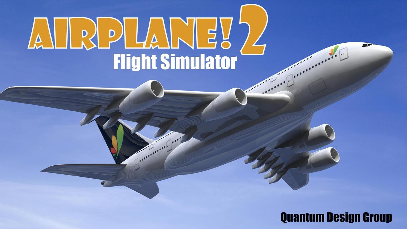 Airplane 2 apk download free simulation game for for Design a plane online