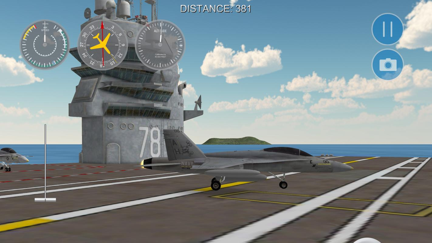Airplane games free download for android